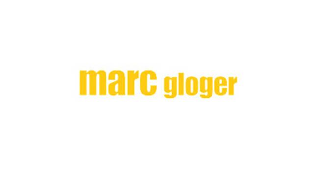 Zauberer Marc Gloger