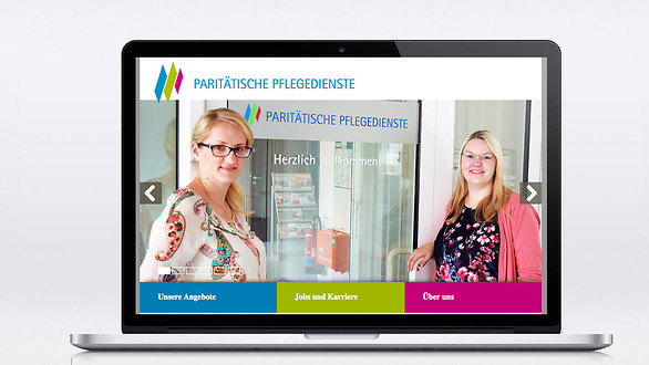 Paritätische Pflegedienste Bremen