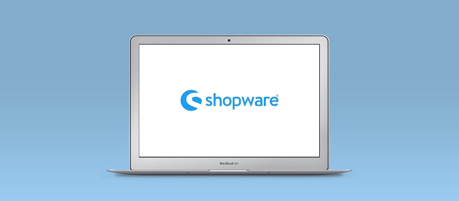 Bild Shopware